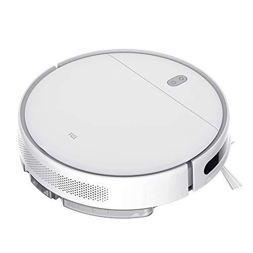 Xiaomi Mi Aspiradora robot - Fregona esencial, 2200Pa, 2500mAh,...