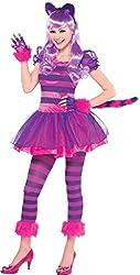 Costume Includes Dress Headband Glovelettes Tights