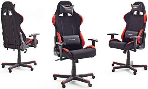 DX Racer 1 Gaming Stuhl (62501SR4) - 2