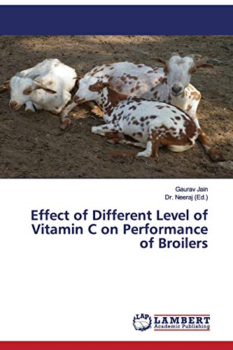 Effect of Different Level of Vitamin C on Performance of Broilers