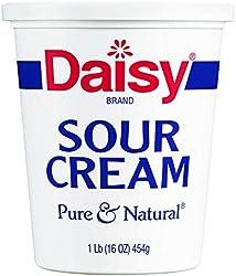 Daisy Sour Cream, 16 oz