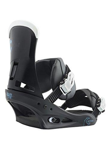 Burton Herren Snowboardbindung Custom 2019