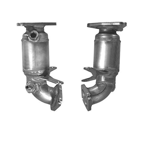 Katalysator für Golf 41.616V MK. 4(Motor: Bad–1. Katalysator)–E1577
