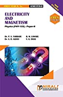 ELECTRICITY AND MAGNETISM (2 Credits) Physics: Paper-II