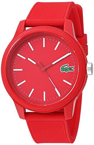 Catálogo de Lacoste Reloj comprados en linea. 10