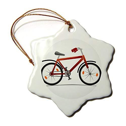 Wendana Mountainbike Ornamenten Kerstmis Keepsake Ornamenten 2019 voor Vrouwen voor Kinderen