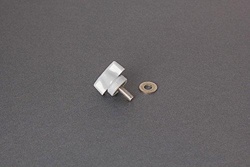 Fiamma Set Volantino Sonnensegel Grau 98655-452