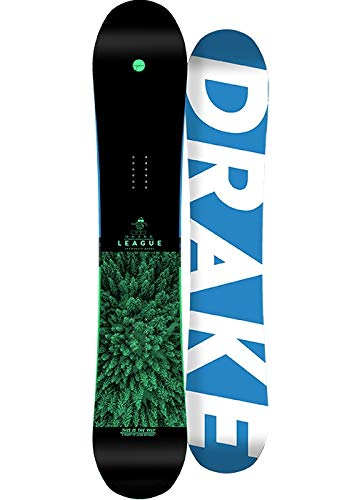 Drake Tavola Snowboard League