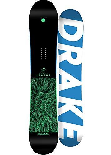 Drake Tavola Snowboard League