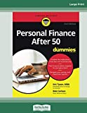 Personal Finance After 50 For Dummies, 2nd Edition: [Large Print 16 pt]