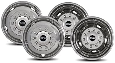 Best f450 10 lug wheels Reviews