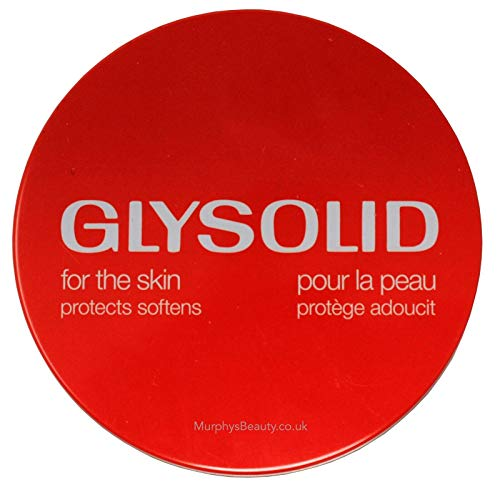 Glysolid Cream 250ml
