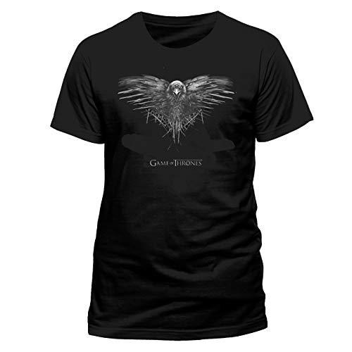 Game of Thrones - Crow (Unisex) (M)
