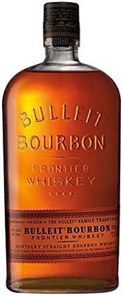 Bulleit Bourbon, 750 ml, 90 Proof