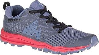 Merrel Running Shoes for Women, Size 7.5 US, Multi Color - J37842_FST