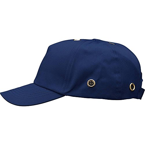 WORKCAP CON ABS PAC, BLU ROYAL