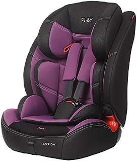 PLAY Safe One 30188 309 - Silla De Coche, Grupo 1/2/3, Violeta