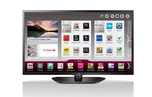 LG 32LN570U LED TV - Televisor (81,28 cm (32
