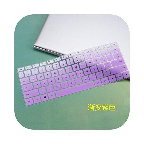 "Housse de protection pour clavier Huawei MateBook 13 Wright-29B 13,3"" Violet"
