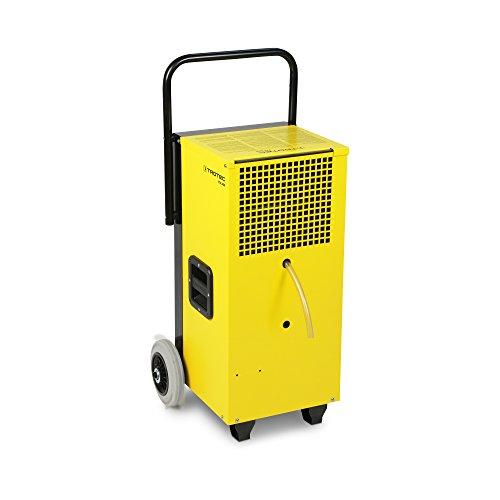 TROTEC TTK 400 Deumidificatore professionale (deumidificazione di 75l/24h) per ambienti fino a 470/940 m³(essiccazione/mantenimento aria asciutta)
