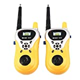 Walkie-talkies Review and Comparison