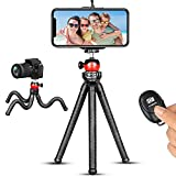 Best Flexible Tripod For Cell Phones - Phone Tripod, Flexible Tripod Cell Phone Camera Tripod Review