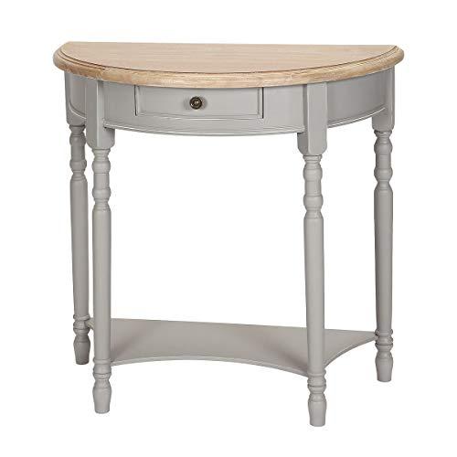 /N Residenz Halbrund Tisch   von softwarego (31063)