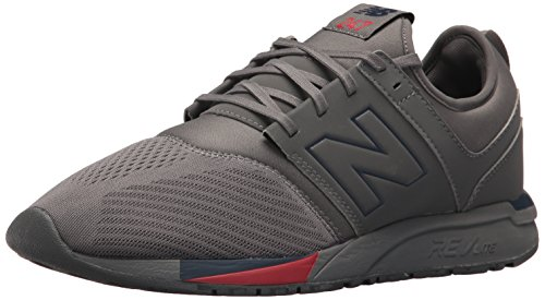 Zapatillas New Balance 247 Gris 45 Gris