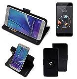 K-S-Trade® 360° Cover Smartphone Case For Archos Diamond
