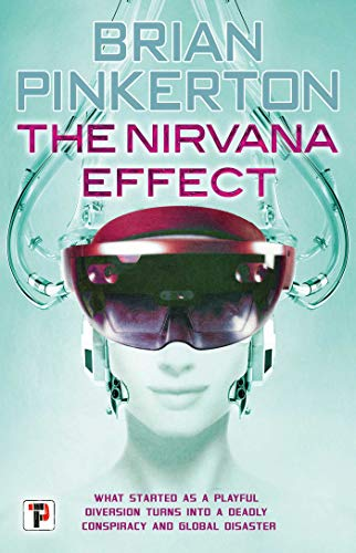 The Nirvana Effect by [Brian Pinkerton]