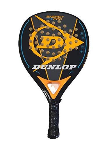 Dunlop - Racchetta da paddle Energy Pro, colore: arancione