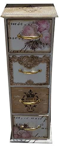cajonera vintage fabricante Elemento Vintage