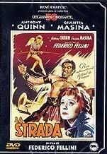 La Strada [Francia] [DVD]