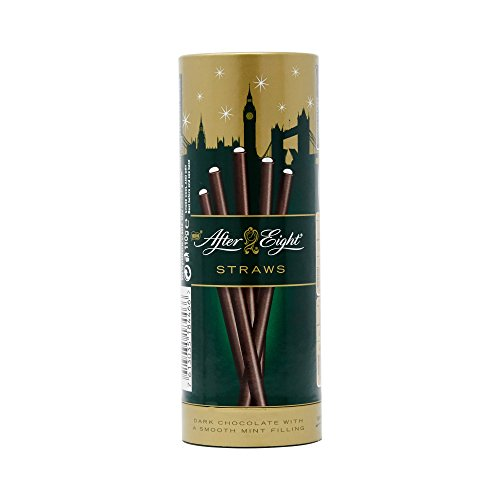 Nestlè - After Eight Straws - 110g