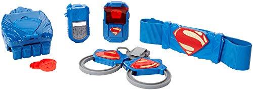 Mattel DC Justice League Superman Belt & Blast Pack