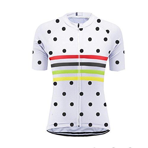 UGLY FROG Modo di Sport Esterni di Panno Morbido Traspirante Manica Corta Ciclismo Magliette Triathlon Abbigliamento Bici