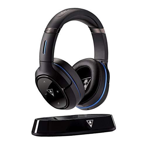 Turtle Beach EAR Force Elite 800 Headset