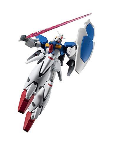 BANDAI SPIRITS ROBOT魂 機動戦士ガンダム0083 [SIDE MS] RX-78GP01Fb ガンダム試作1号機フルバーニアン ve...