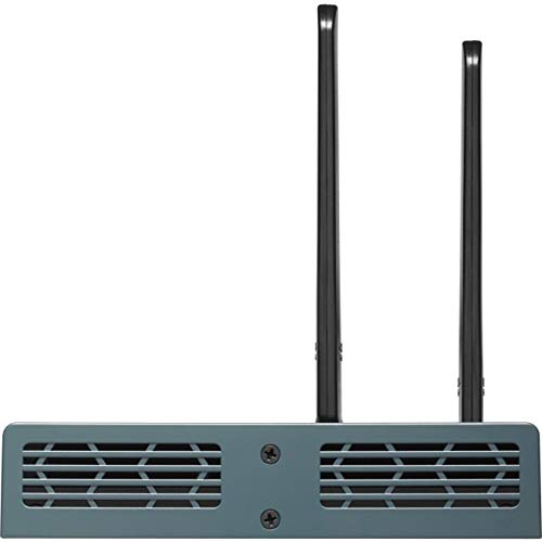 CISCO SYSTEMS C819 M2m Lte for Global Bands 1/3/7/8/20 en 802.11n wifi in