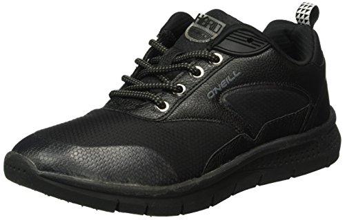 O'Neill Damen Zephyr LT W Ripstop SL Sneakers, Schwarz (Black (9900) A00), 37