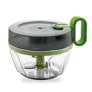 Pigeon Mini Handy Pro (400 ml) and Compact Chopper with 3 Blades for effortlessly Chopping Vegetables and Fruits for… 14