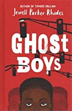 Ghost Boys (Thorndike Press Large Print Striving Reader Collection)