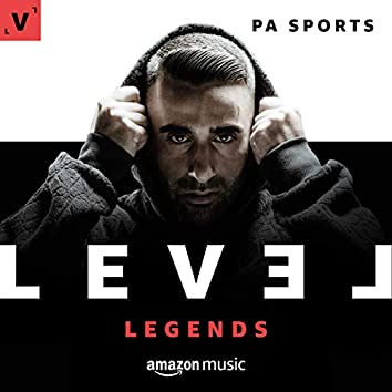 LEVEL Legends: PA Sports