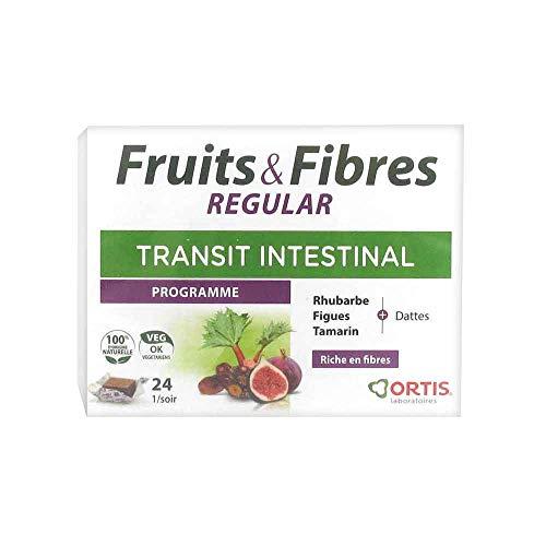 Frutta e Fibre Fru0300002/4 Ortis Classico Transito...