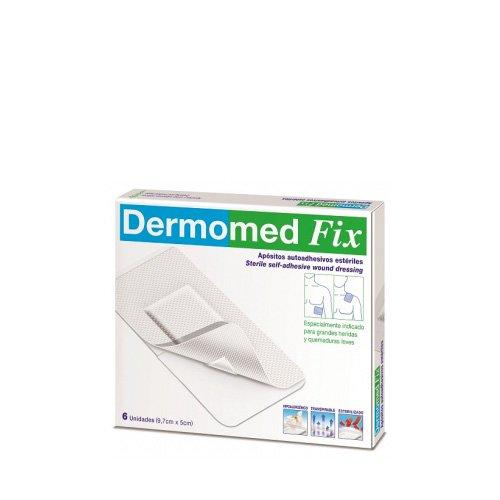 URIACH - DERMOMED FIX 9X5 6 APOS
