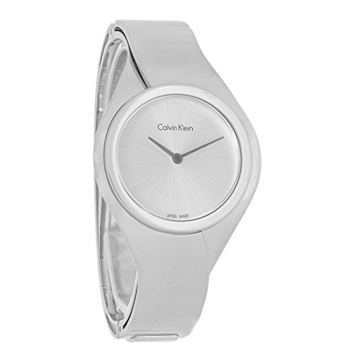 Calvin Klein Senses K5N2X126 Reloj Brazalate Reloj Brazalate