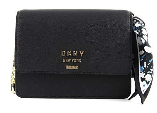 DKNY Liza Sac porté épaule noir