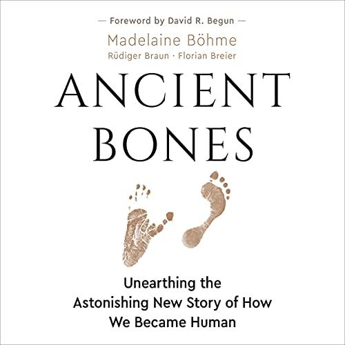 Ancient Bones cover art