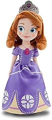 precios razonables Disney Sofia Plush - 13 13 13   Sofia the First  Once Upon a Princess by Disney  barato y de moda