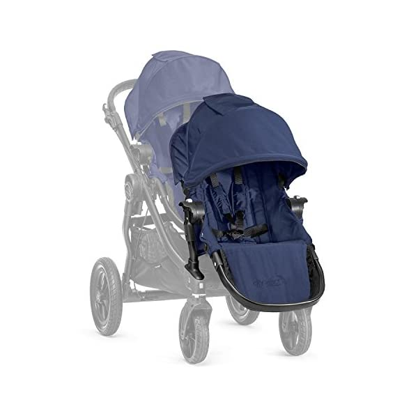 Baby Jogger City Select Two Seat Set Baby Jogger  1
